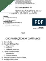 Apres_ESTUDO ANALÍTICO_EXPERIMENTAL DE UM PROTÓTIPO DE ROTOR MAGNETO