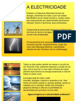 Power Point - Electricidade