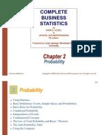 Chap002 Probability