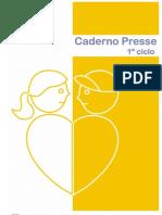 Caderno PRESSE
