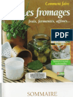 Comment Faire Les Fromages