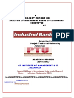 Conceptual Framework of Bank1n