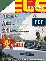 esp TELE-satellite 1101