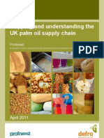 Proforest_2011_Mapping and Understanding the UK Palm Oil Supply Chain