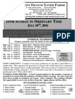 July 10