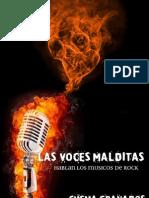 Las Voces Malditas by Chema Granados