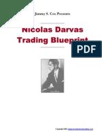 Darvas Blueprints