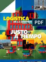 Logistica en La Construccion [Paper]