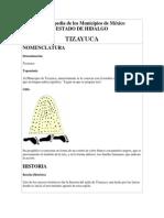 monografia tizayuca