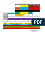Timetable Qs6a