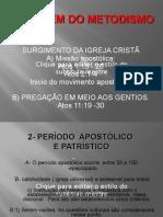 A Origem Do Metodismo Escola Biblica [Salvo Automaticamente][1]