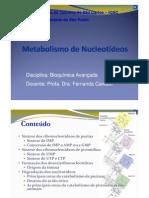 Metabolismo-de-nucleotídeos