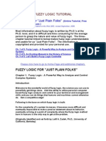 Fuzzy Logic_made Easy