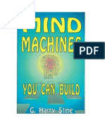Harry Stine - Mind Machines You Can Build