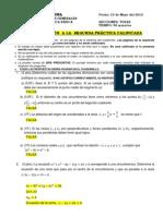 2da.PC MB 2010-1 SOLUCIÓN