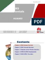 GSM&GPRS Fundamentals