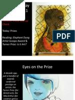 5-Contemporary Art London Prizes