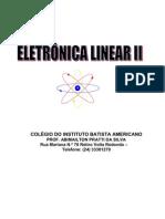Apostila de Eletrnica Linear 2