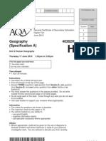 AQA-40302H-W-QP-JUN10
