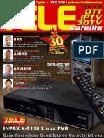 esp TELE-satellite 1107