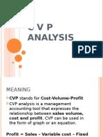 20992561-C-V-P-Analysis