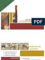 Sociedad Cristiana Medieval