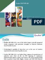 Garden Profile n
