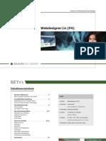 Folder Webdesign