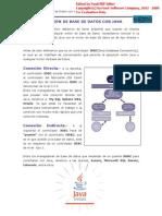 13421106 Conexion de Base de Datos Con Java Aleksandr Quito Perez