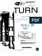 Results of the Third Saturn IB Launch Vehicle Test Flight AS-202 Vol II