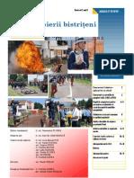 Pompierii bistriţeni 2 2011