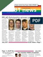 GLBT News July 2011 e.mailer