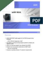 071121 - SDSF Rexx