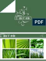 Book Costa Verde
