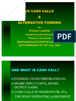 Cashcall & Alternative Funding-final