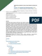 artigo 5 OTIMIZ DE INFRA_ESTRUT_URBANA DE ÁGUA_REDUZIR OS IMPAC AMB E OS CUSTOS