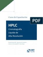 HPLC -- quimica