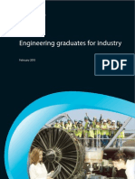 Engineering Graduates for Industry Report