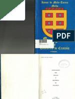 Geneagrafia Dos Mellos e Historico de Crateus - Parte 1