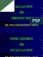 EVALUACION DE PROYECTOS[2]