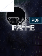 Strands of Fate - Core Rules