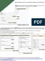 SAP Installation Process (for 32-Bit)