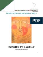 Dossier Paraguay