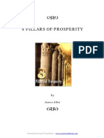 8 Pillars Of Prosperity