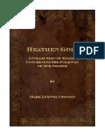 Heathen-Gods