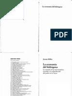 Jeremy Rifkin - La Economia Del Hidrogeno