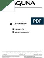 Lag II Climatizacion