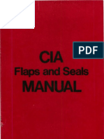 CIA Flaps and Seals Manual