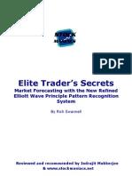 Elite Traders Secrets