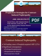 20060828 Constrast nephropathy